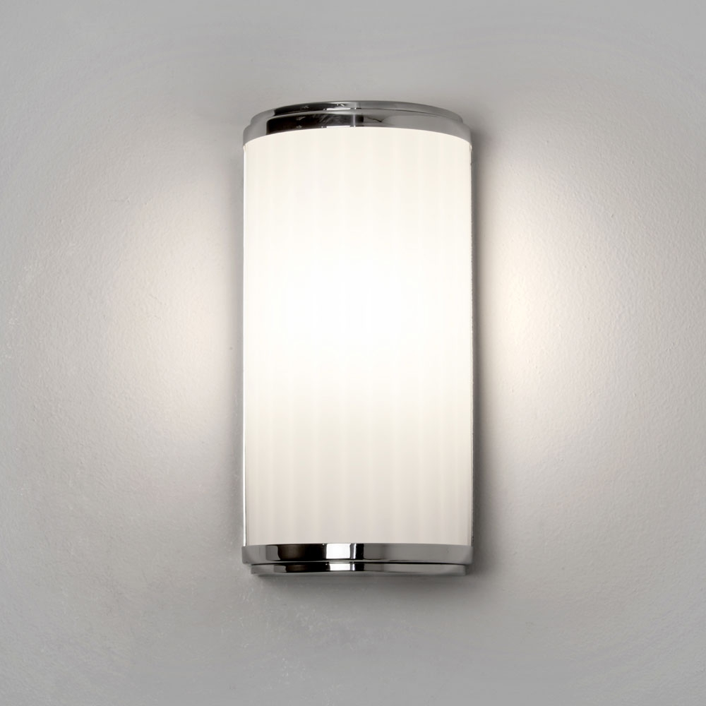 Monza 400 LED Wall Light